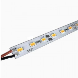 72LED 7020 W 2600lm 5000k LUX class