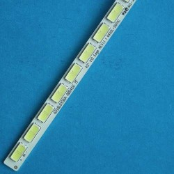 "LED планка с радиатором 6916L0781A A9B414 CE 55"" V12 Edge REV 1.1 1 L-Type 6920L-0001C"