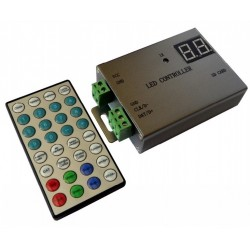 Controller with DMX YM-805 WS2811